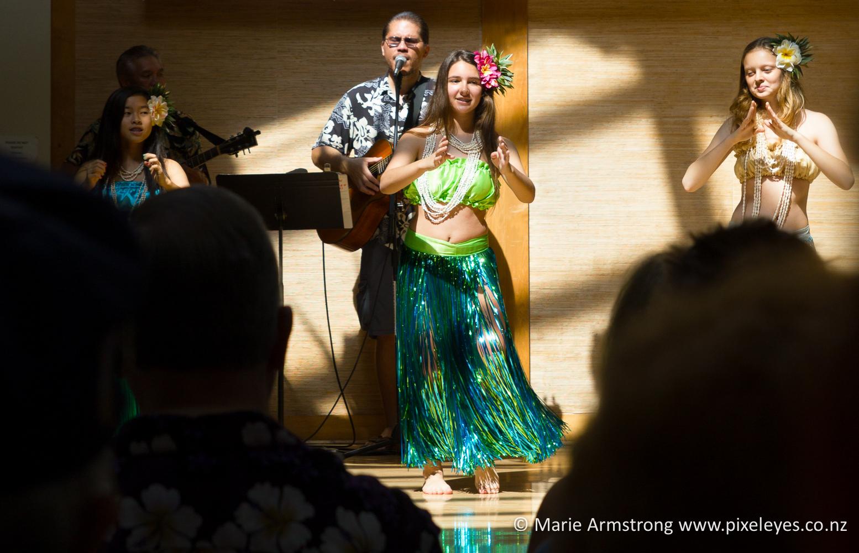 Hula, 'Iao, Sunset behind Lāna'i – Hawaii Part 6