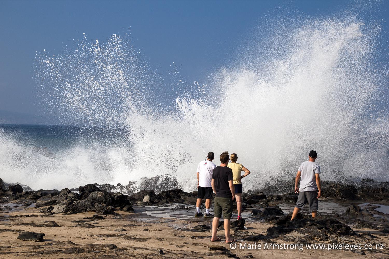 Beaches, valleys, sunset#1 – Hawaii Part 2